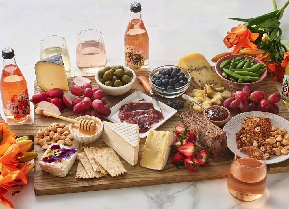 Citarella Gourmet Gift Baasket Delivery Service in Colorado Springs