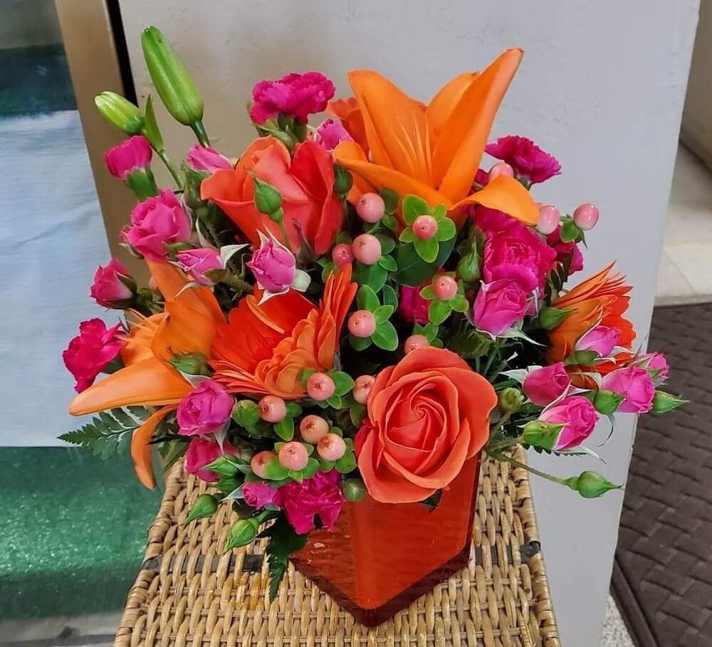 Four Seasons Flowers & Gifts in Glendale, AZ