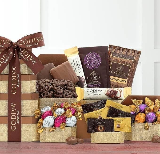 FromYouFlowers Gift Baskets in Fort Worth, Texas