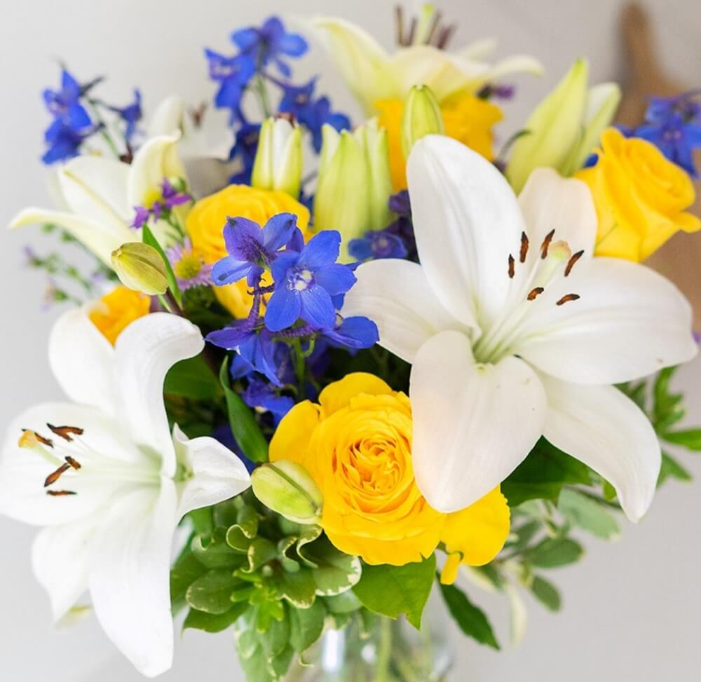 FromYouFlowers cheap same day flower delivery in Colorado Springs