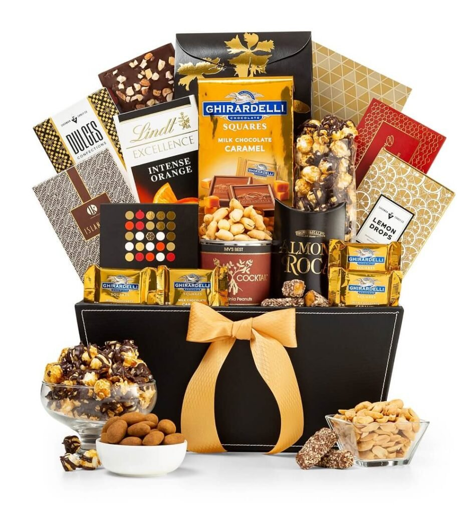 Gift Tree Gift Basket and Hamper Delivery Service in Fort Worth, Texas