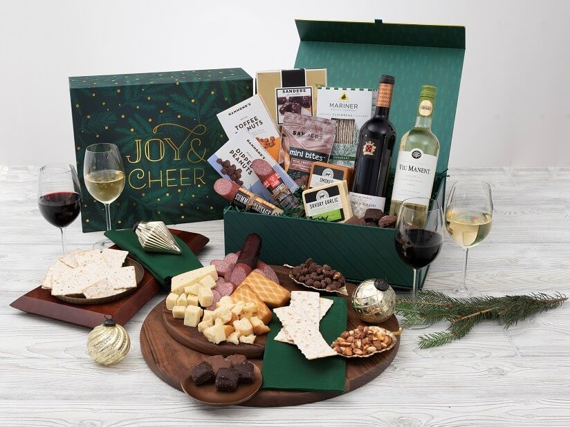Gourmet Gift Baskets in Fort Worth, Texas