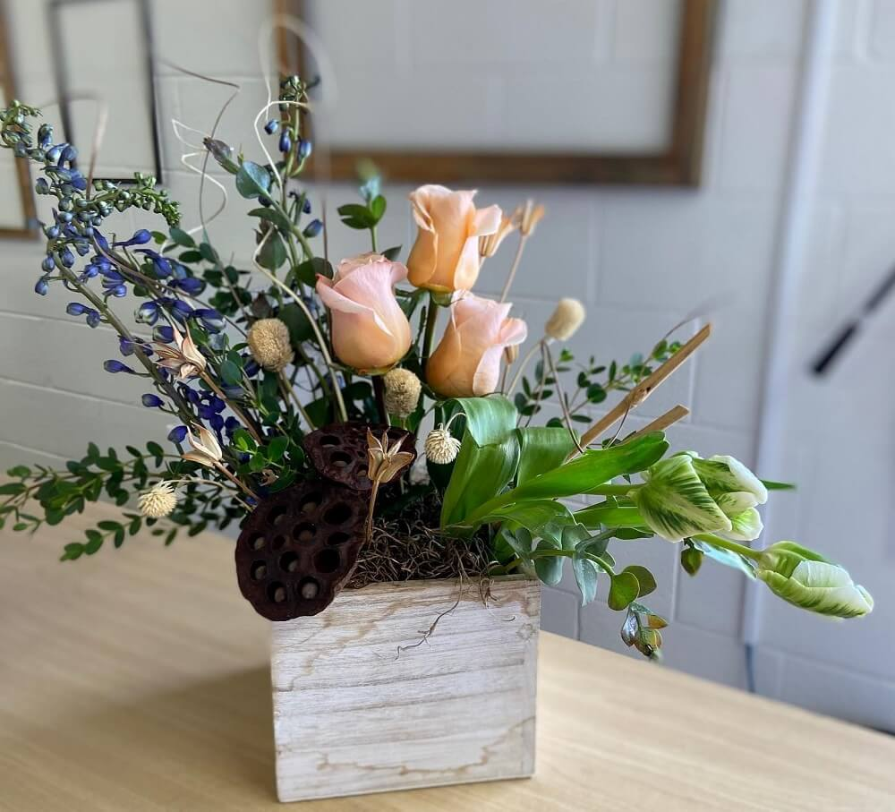Kern Place Florist Flowers and Gifts in El Paso, Texas