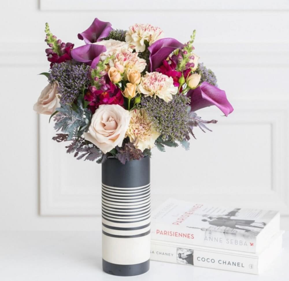 Ode à la Rose Flower Delivery in Colorado Springs