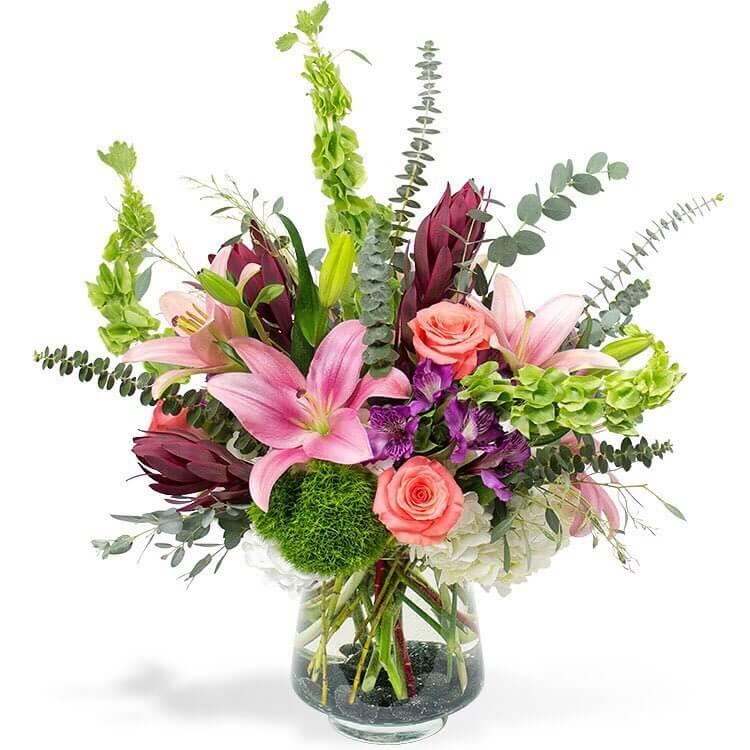 Sparks Florist in Reno, NV