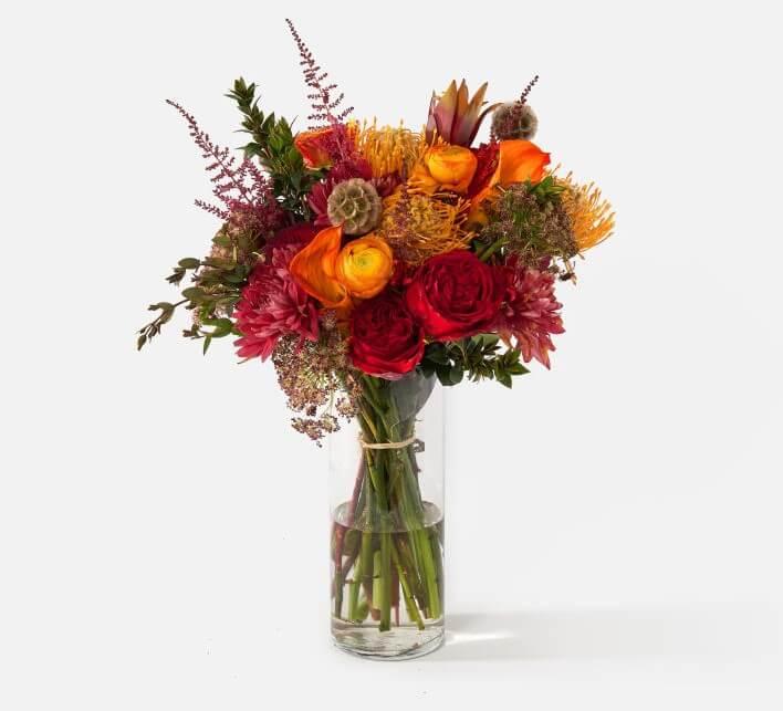 UrbanStems Flower Delivery Service in Laredo, Texas